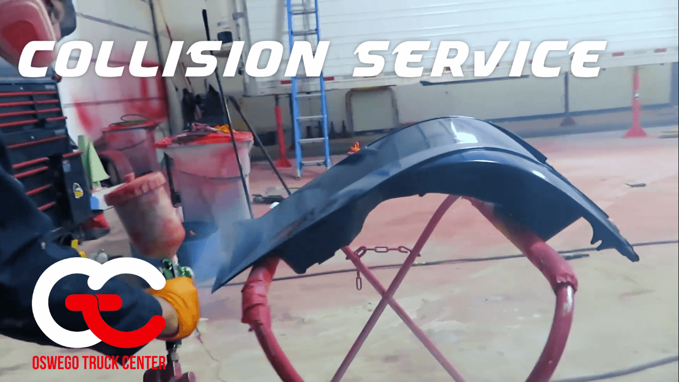 Collision Service
